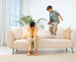 Menangani Anak yang Ber-
