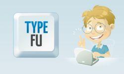Mahir Mengetik 10 Jari dengan Type Fu