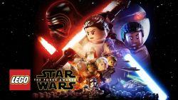 Asik Nih, Lego STAR Wars: The Force Awakens Sudah Rilis Resmi di Google Play