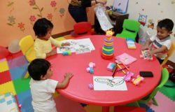 Tips Memilih Tempat Penitipan Anak yang Baik