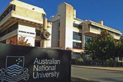 Ini Dia Beasiswa S2 Hubungan Internasional di Australia National University