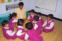 4 Hal yang Menjadi Pedoman Saat Mengajar Siswa PAUD