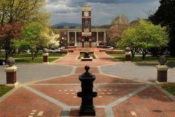 Raih Beasiswa S1, S2, atau S3 ke Universitas Amerika!