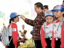Simak Keseruan Siswa SMA/SMK Kupang dalam Program Siswa Mengenal Nusantara