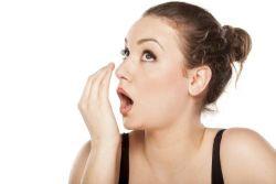 Simak Cara Deteksi Jenis Penyakit dari Bau Mulut