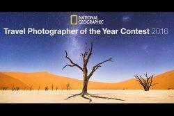 Intip Foto Foto Pemenang Kontes National Geographic 2016 Ini! Dijamin Bikin Tercengang!