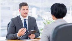 Simak 5 Tips Ciptakan Kesan Pertama yang Baik Saat Interview