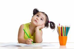 Lakukan Latihan Ini Agar Anak Semakin Terampil Menulis