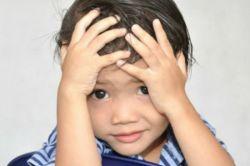 Cara Mengatasi Konflik Pribadi Anak (Self-Conflict)