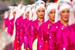 Bahasa Daerah Indonesia Terancam Punah