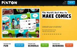 Yuk Coba Buat Komikmu Sendiri di Berbagai Website Berikut Ini!