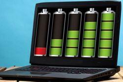 Baterai Laptop Cepat Habis? Atasi dengan Tips Ini