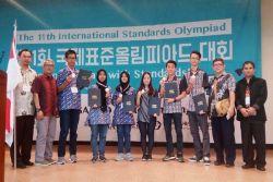 Keren, Siswa SMA Indonesia Berhasil Meraih Medali Emas di Olimpiade Korsel!