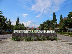 UGM Raih Urutan Teratas dalam Universitas Terbaik di Indonesia Versi Webomatrics