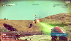 Wah! No MAN'S Sky Versi Ps4 Stack di 30fps!
