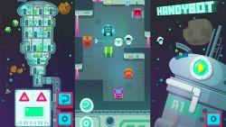Game Puzzle Unik Handybot Bakal Dirilis di Android dan iOS