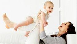 Ini Dia 5 Rahasia yang Membuat Ibu Baru dan Bayi Selalu Merasa Bahagia!