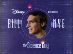 Asyik Belajar Sains dalam Genggaman dengan Bill Nye The Science Guy