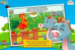 Yuk Baca Kisah Keledai yang Dungu Bersama Riri!
