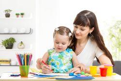 Inilah Cara Jitu Mengajari Anak Belajar Menulis