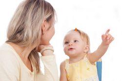 Si Kecil Sering Berbicara Tidak Jelas? Lakukan 5 Hal Berikut Ini!