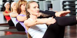 Manfaat Senam Pilates untuk Kesehatan Tubuh