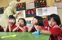 Korsel Pelajari Metode Pengarusutamaan Gender Indonesia