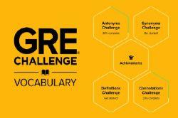 Belajar Tes Gre dengan Aplikasi Gre Challenge