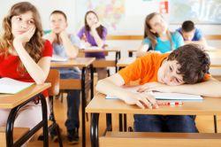 Lakukan Cara Ini untuk Mengusir Kebosanan Siswa Saat Belajar di Sekolah