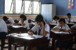 Tidak Daftar Ulang, Sebanyak 600 Bangku Sekolah di Bekasi Kosong