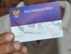 Segera Manfaatkan Kartu Indonesia Pintar (KIP)