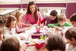 Inilah Cara dan Strategi Menciptakan Pembelajaran Kondusif