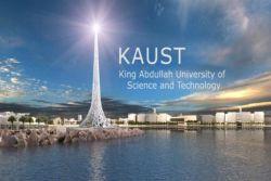 Beasiswa S2 dan S3 2017 di Arab Saudi oleh Kaust