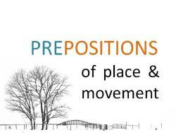Preposition of dalam Bahasa Inggris