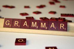 Pentingkah Belajar Grammar?