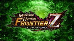 Mantap! Capcom Hadirkan Monster Hunter Frontier Z untuk Ps4!