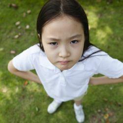 Mengurangi Kebiasaan Anak Mengeluh