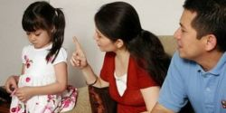 Metode Penerapan Aturan bagi Anak