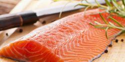 Manfaat Sehat Dibalik Mengkonsumsi Ikan Salmon