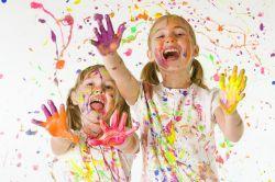 Tanpa Disadari, 5 Hal Ini Rupanya Dapat Menghambat Kreativitas Anak