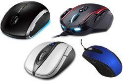 Mengetahui Fungsi dan Jenis-Jenis Mouse Komputer