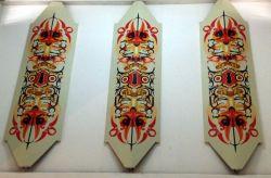 Talawang, Perisai Mistis dari Suku Dayak
