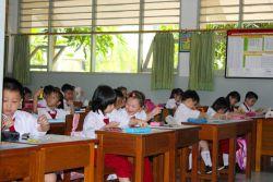 Pentingnya Pendidikan yang Berpusat pada Anak (Anak Aktif)