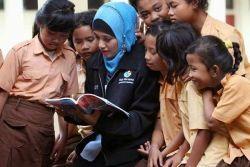 3.000 Guru Mengikuti Program SM3T