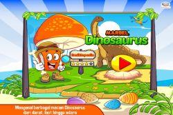 Mengenal Dinosaurus dengan Marbel Yuk!
