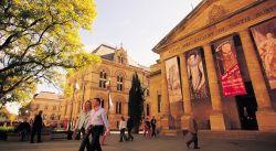 Ingin Kuliah di Aussie? Ikuti Beasiswa Parsial S1 Aius di University of Adelaide