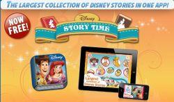 Kegiatan Membaca Makin Menyenangkan dengan Disney Storytime!
