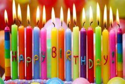 Meriahkan Pesta Ulang Tahun dengan Lagu Ulang Tahun!