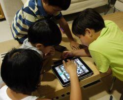 Perhatikan 5 Hal Ini Sebelum Memberikan Gadget pada Anak