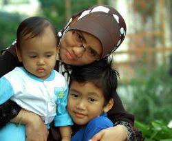 Perlunya Mengajar Anak Didik dengan Kasih Sayang